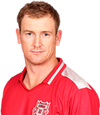George Bailey KXIP Caption