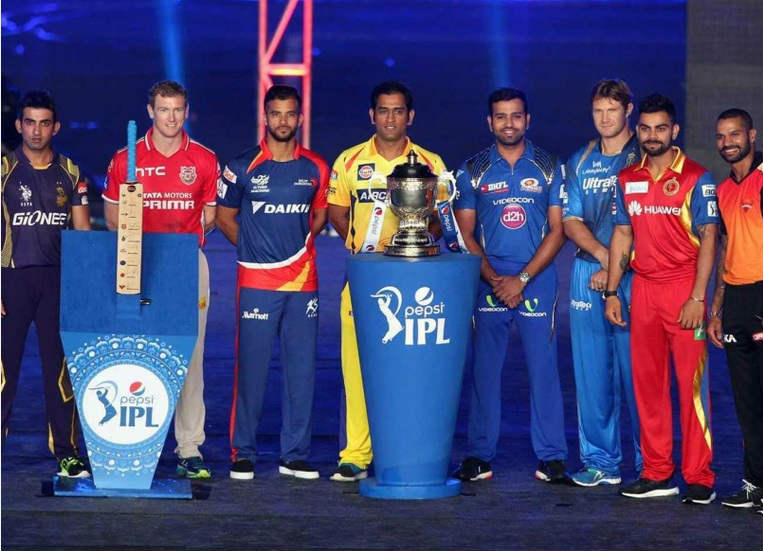 IPL 2015 Opening Ceremony captions images