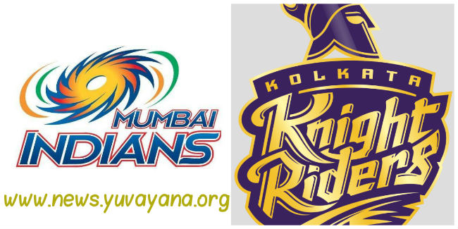 Pepsi IPL T20 Season 8 First Match KKR Vs MI Preview
