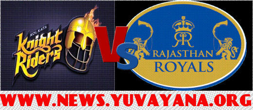 KKR vs RR images wallpaper