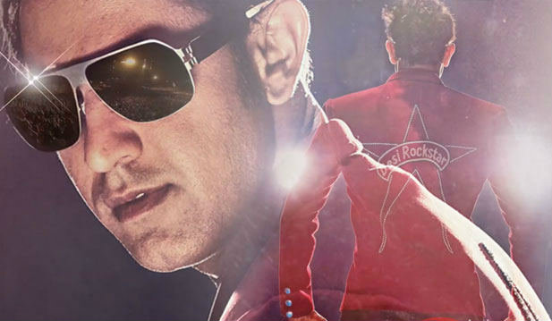 First Look: Gippy Grewal's Desi Rockstar avatar in 'Second Hand Husband'