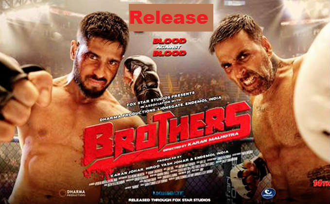akshay siddharth pack a punch on brothers trailer poster