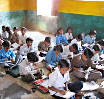 All Government servants send their children to Government Primanry Schools : Allahabad High Court