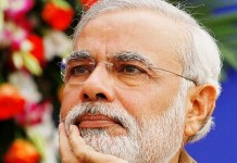 Narendra Modi - Pime Minister of India