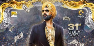 Singh is bling movie poster in hd