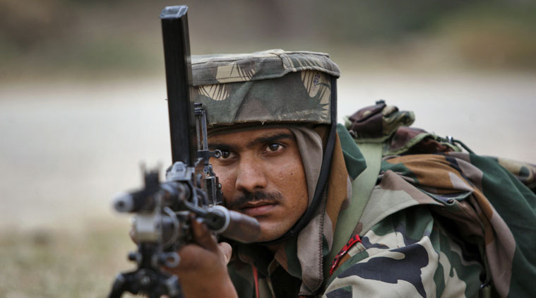Indian Army images