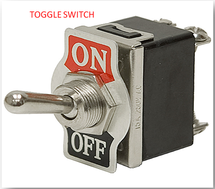 Toggle switch images