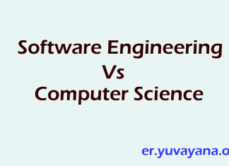 Software Engineering Vs Computer Science Engineering images