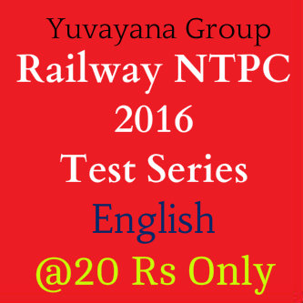 railway Practice Test Series 20 rs only