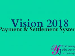 Payment and Settlement Systems in India Vision 2018 of RBI
